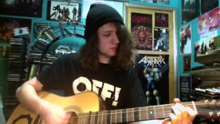 Eyes Out For You (Joe Henry cover)