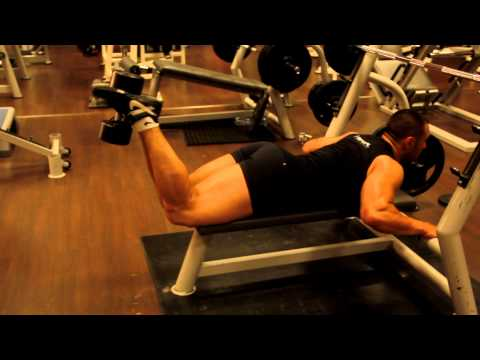 Wideo Ćwiczenia dla nadgrzebieniowego