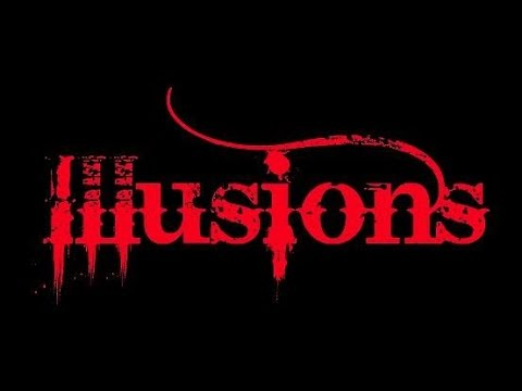 Illusions - Illusions - Verte tomu (official)