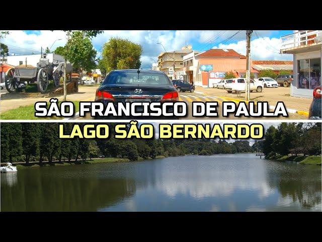 ポルトガル語のSão Francisco de Paulaのビデオ発音