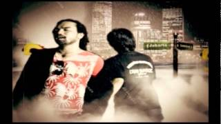 Richard D'Gilis - Kulit Kacang (Official Music Video)