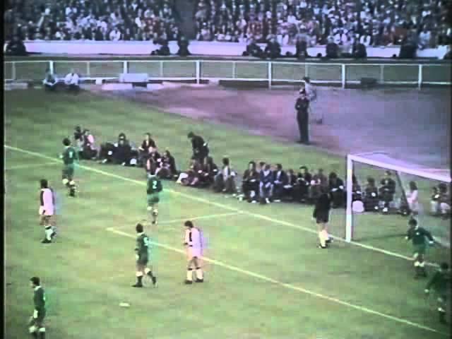 Coppa Campioni 1970/71: Ajax-Panathinaikos 2-0