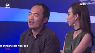 Thu Trang - Tiến Luật quá dễ dãi bị Trấn Thành, Trường Giang chửi SML