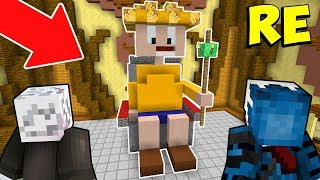 IL RE DELLE BUILD BATTLE DI MINECRAFT!!