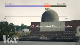 Why nuclear plants are shutting down
