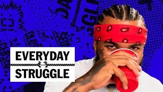 Game On His Final Album, Backlash Over Nipsey's Legacy, G Unit Reunion & 6ix9ine | Everyday Struggle
