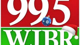 25 Days Of Christmas Radio: Day 22: 99.5 WJBR Station ID December 22, 2017 5:57pm