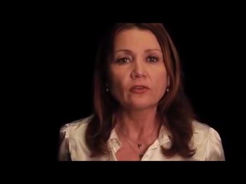 Maria Luisa Costa - Interprétation d'une scène du film LA CROISIERE (en français)