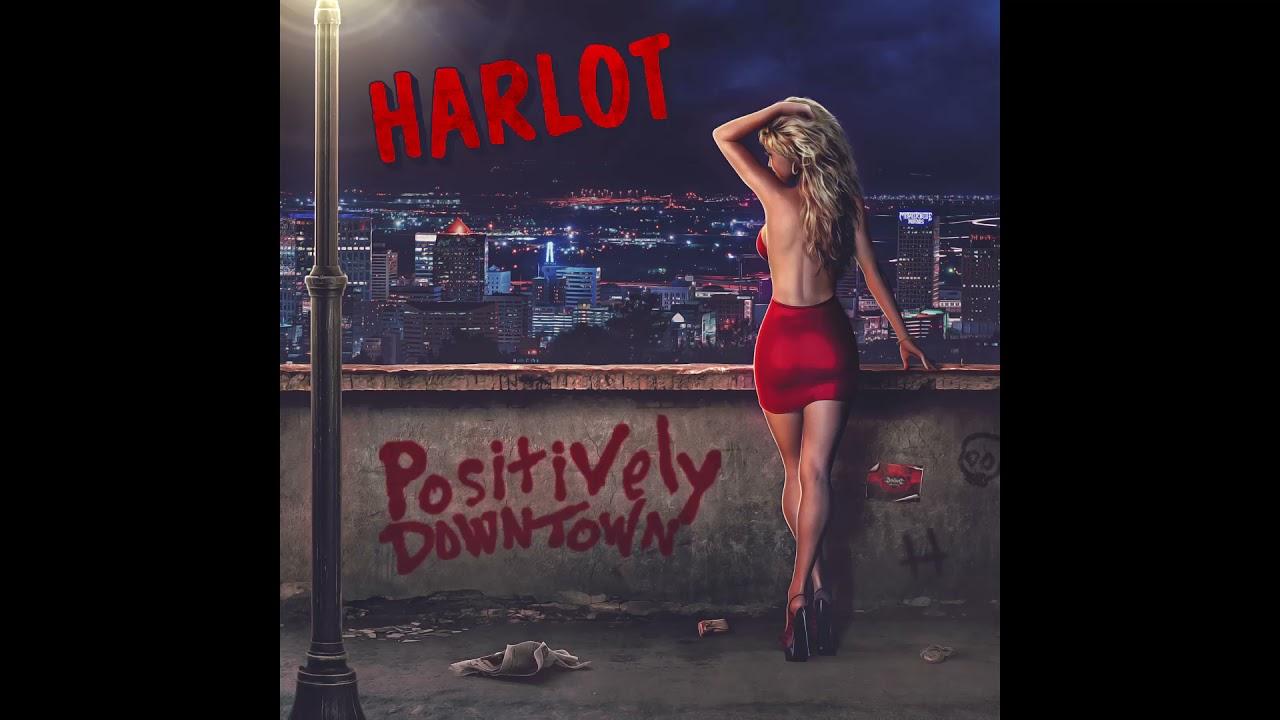 Harlot - Open Up