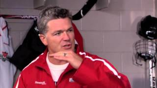 NHL Hockey Skills: Taping Your Stick From Canadian Tire Hockey School