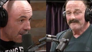 "Joe Rogan - Jake ""The Snake"" Roberts on his Recovery"