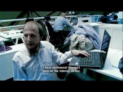 The Pirate Bay: Away from Keyboard Movie Trailer