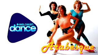 Arabesque - The Best Hits Megamix 2008