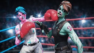 """🔴 HUNTING ALL """"FAKE"""" GHOUL TROOPERS!! (Fortnite Battle Royale Chapter 2)"""