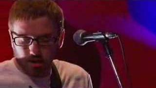 Dallas Green - Save Your Sissors - MMVA's 06