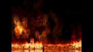 Hell - Hades vs The Lake of Fire