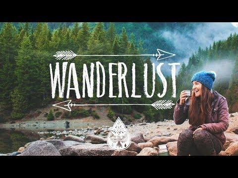 Wanderlust 🌲 - An Indie/Folk/Pop Playlist
