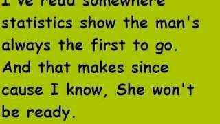 Waiting on a Woman Lyrics