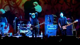 Anti-Flag - The Economy is Suffering...Let It Die (live @ Picture On, Bildein, 20120811)