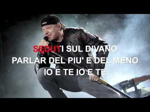 , title : 'Vasco Rossi - Come nelle favole - Karaoke con testo'