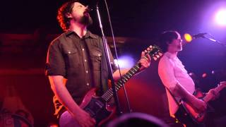 "Drive-By Truckers - ""Used To Be A Cop"" @ 40 Watt - 1/14/2011"