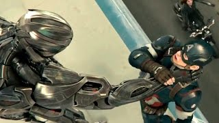 Avengers: Age Of Ultron - Final Trailer (2015) Robert Downey Jr. Marvel Movie HD