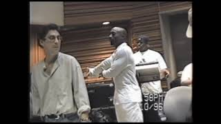 Never Before seen 2pac Footage (Rare)