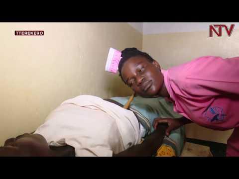 Minisitule y'ebyobulamu eyogedde ebituukiddwako mu manifesto ya NRM