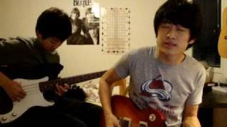 ALONE TOGETHER by THE STROKES Cover