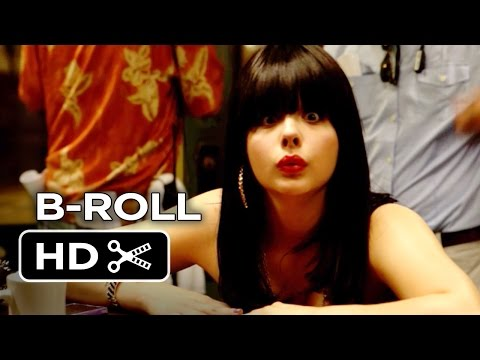 The Equalizer The Equalizer (B-Roll 2)
