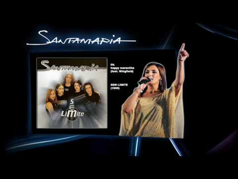 Música Hapyy Maravilha (Feat. Santamaria)