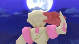 Gurdurr  - (Pokémon) - Pokemon Mystery Dungeon 3DS Walkthrough 05 - Gurdurr's Revenge