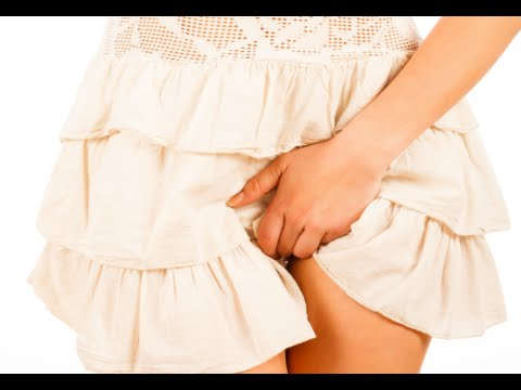 How to Get Rid of Body Odor Down There - Genital Odor
