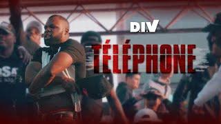 D.I.V - TÉLÉPHONE