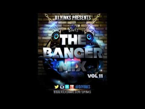 Dj Yinks - The Banger Mix Vol. 19 (Afrobeat Mixtape)