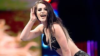 Paige might be coming back to a WWE ring