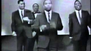 The Drifters - Saturday Night At The Movies (live appearance - 1964)