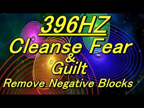 396 Hz Meditation Music
