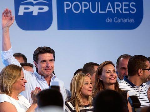 Soria: La encuesta que queremos ganar es la del 24 de mayo