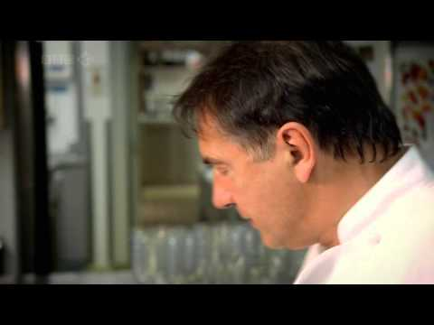 Raymond Blanc's Kitchen Secrets: