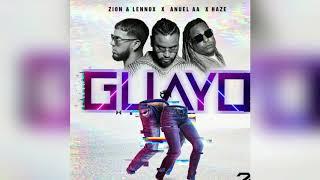 Zion y Lennox Ft Anuel AA // Guayo