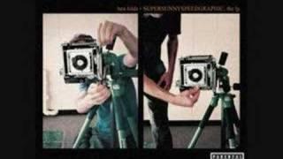 Ben Folds - In Between Days