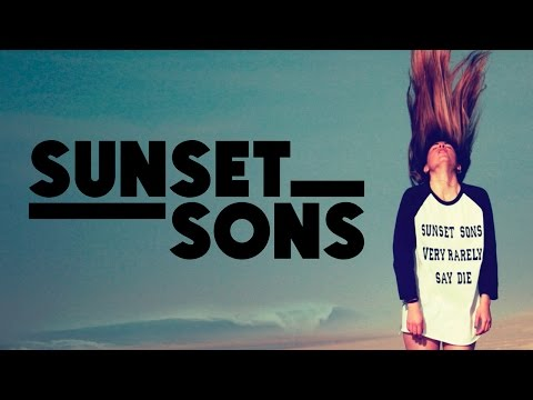 Sunset Sons - 'September Song' (Official Audio)