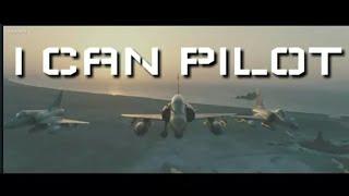 Gambar cover DJ I Can Pilot