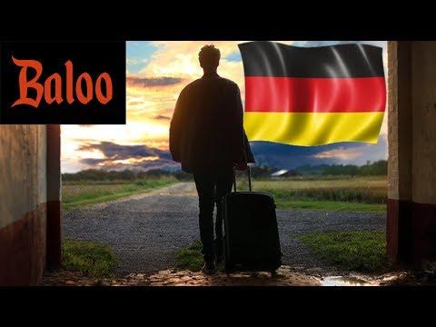 Просто эмиграция. Германия, способ не для всех.