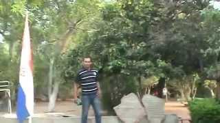 preview picture of video 'Apresentação da Escola Cristã Mitã Vy`a'