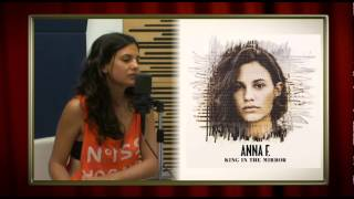 """King In The Mirror"": il secondo album in studio della cantautrice austriaca Anna F. - HD"