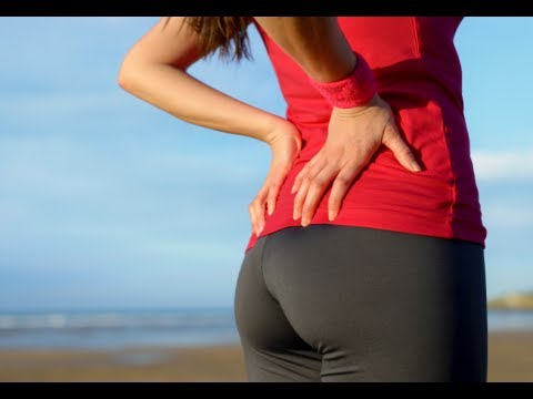 Video How to Treat Lower Back Pain at Home