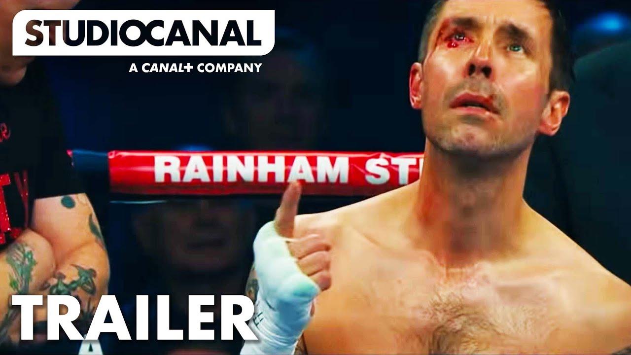 >JOURNEYMAN - Official Trailer - Starring Paddy Considine & Jodie Whittaker