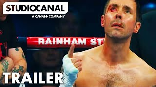 Trailer of Journeyman (2018)